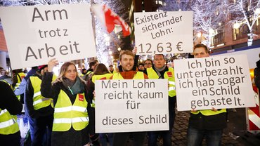Kinoprotest Berlinale